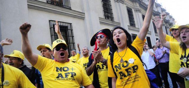 Podemos construir un Frente Amplio para transformar Chile