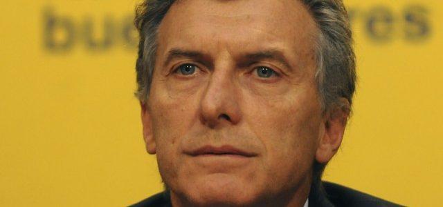 Argentina – Terremoto en la Casa Rosada: Macri imputado por concesión de rutas aéreas