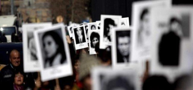 México –Siguen los crímenes contra los derechos humanos