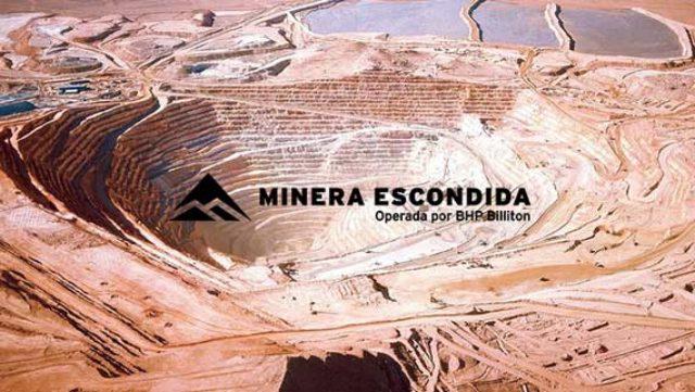 minera las piedras of chile Los 33 mineros que quedaron atrapados en la mina san josé, en chile   mientras los mineros seguían bajo tierra, etiquetaron la piedra con.