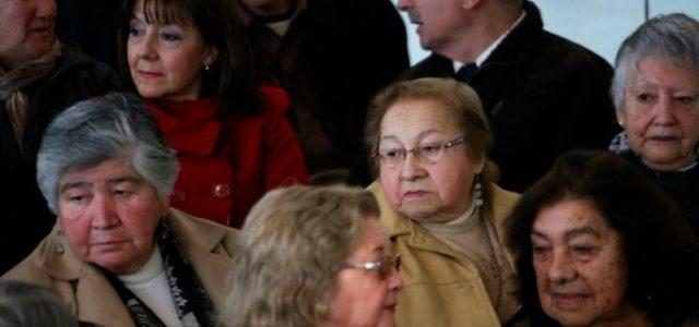 Chile – La dura realidad de las pensiones de las mujeres