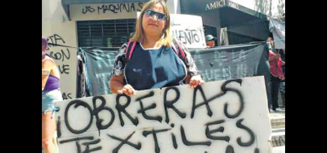 Argentina -LAS HISTORIAS DE MUJERES QUE ORGANIZAN Y ADHIEREN A LA HISTÓRICA HUELGA INTERNACIONAL DE ESTE MIÉRCOLES