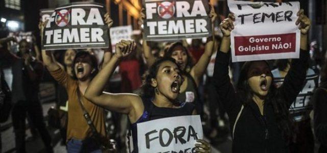 Brasil – El 15 de marzo un gran punto de partida