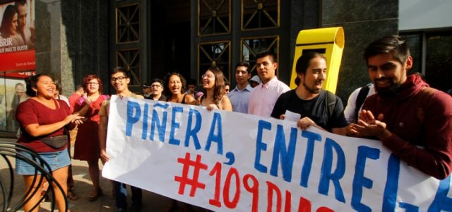 Chile – Polémica por inversión de fondo ligado a la familia de Piñera sepulta el proyecto minero Dominga