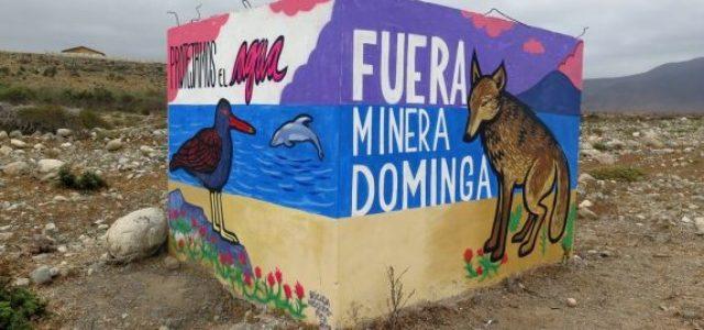 Chile – Proyecto Dominga vive horas clave en proceso de evaluación ambiental