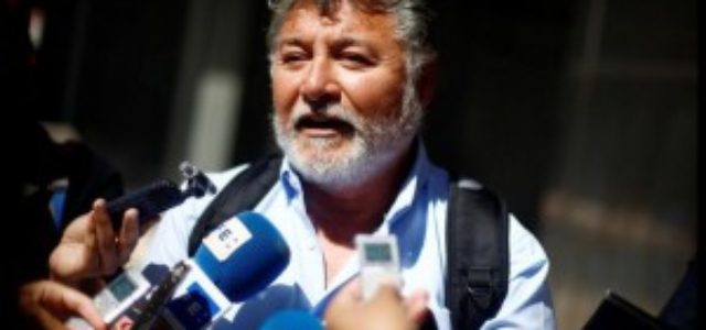 Chile – Sindicato Minera Escondida cuestiona estrategia de empresa durante la huelga