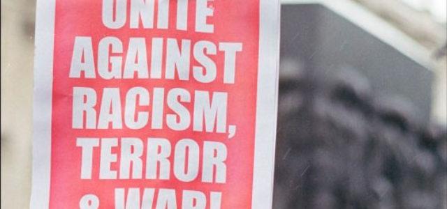 Gran Bretaña – Atentado terrorista en Westminster