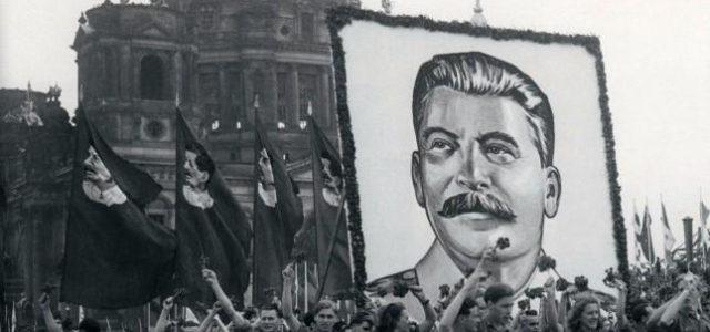 Comunistas contra Stalin: una generación exterminada
