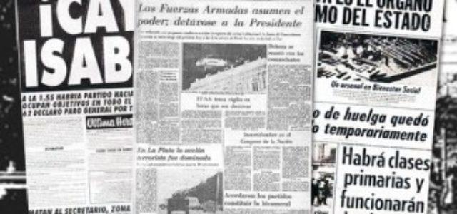 Argentina – 24 de marzo de 1976: El golpe genocida y la lucha por memoria, verdad y justicia