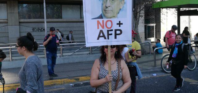 Chile – Quedan 12 días para la #Marcha26Marzo