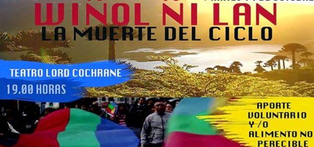 Chile / Wallmapu – LA ARAUCANÍA, REGIÓN LIBRE DE DERECHOS HUMANOS
