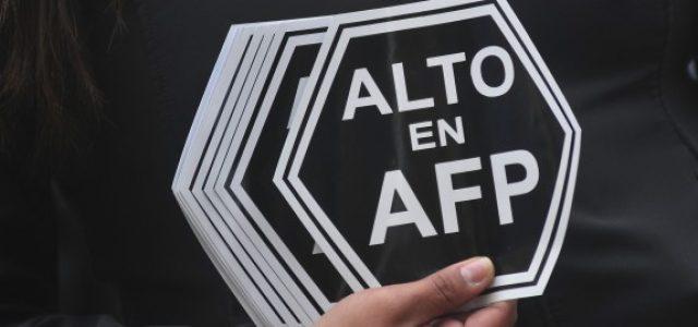 Chile – Caída del fondo E: Economistas cuestionan cifras de la Asociación de AFP