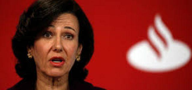 """Precariedad Laboral – Santander ofrece contratos de """"una hora al mes"""" en Reino Unido"""