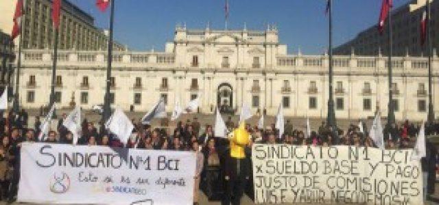 Chile – Cierre de TBanc deja a 34 trabajadores cesantes