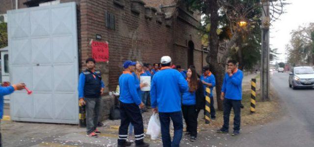 Chile – A casi dos semanas de iniciar la huelga no hay novedades en Centrogas