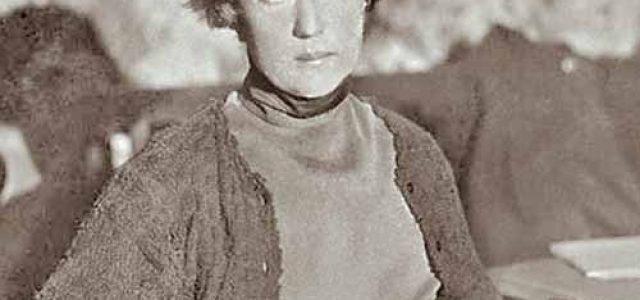 Alejandra Kollontai, pionera en la lucha por el socialismo y la liberación de las mujeres