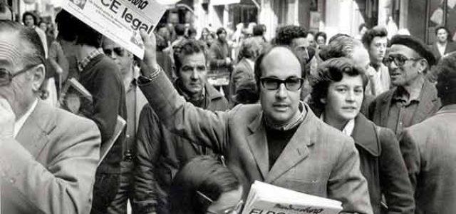 Estado Español – El PCE y la Transición. Balance de una derrota política