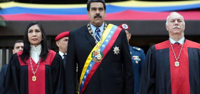 Venezuela – La política del gobierno Maduro ¿Hacia el socialismo o reforzando el capitalismo?