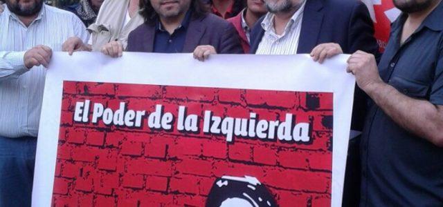 Chile – Socialismo Allendista proclamó a Alberto Mayol como su candidato presidencial