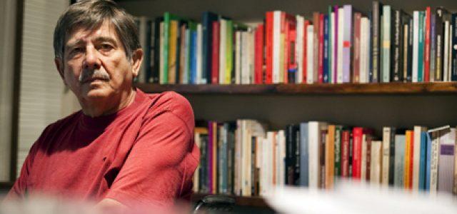 Argentina / Estado Español – Muere Carlos Slepoy, consecuente revolucionario y defensor de los derechos humanos