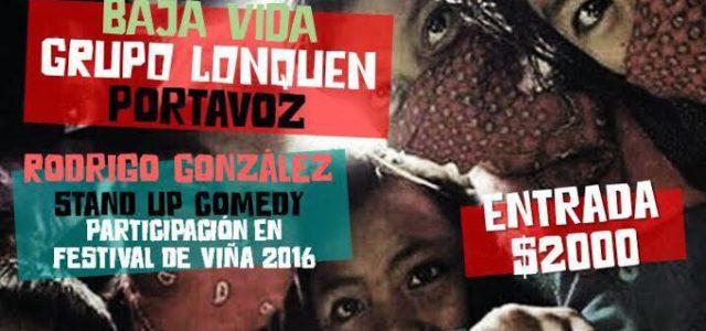 Chile – Santiago: viernes 7 abril Celebración Un Año de Asociación de Trabajadores del Sename