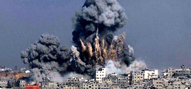 Siria : Trump ordena un ataque con misiles contra la base aérea de Shayrat