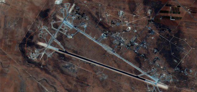 """Siria –El ataque """"increíblemente limitado"""" de Donald Trump"""