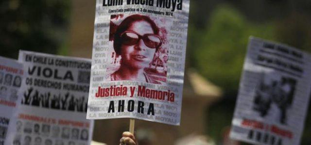 Chile – 5 AGENTES DE LA DICTADURA A LA CARCEL