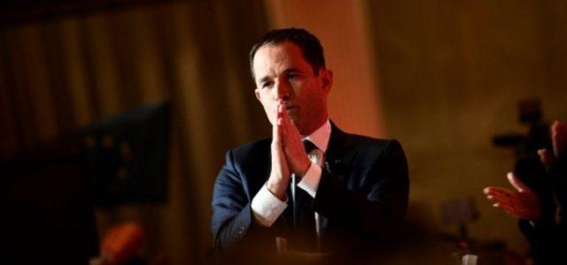La desintegración del socialismo francés
