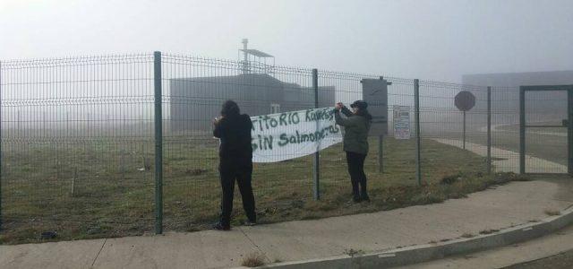 Chile – Kawésqar inician protección de espacio marino costero
