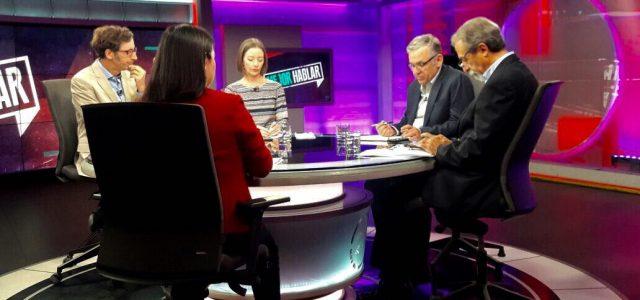 """Chile – Luis Mesina sobre la reforma previsional: """"En general nosotros la consideramos insuficiente"""""""