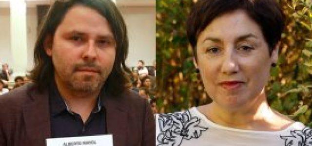 Chile – Alberto Mayol y Beatriz Sánchez suman apoyos en el Frente Amplio