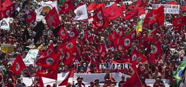 LOS DESAFÍOS ACTUALES de los Movimientos populares y la Izquierda en América Latina