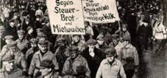 1917…La historia de Nikolai Sujanov