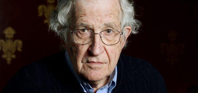 Chomsky: los gobiernos latinoamericanos de izquierda no pudieron construir economías sustentables
