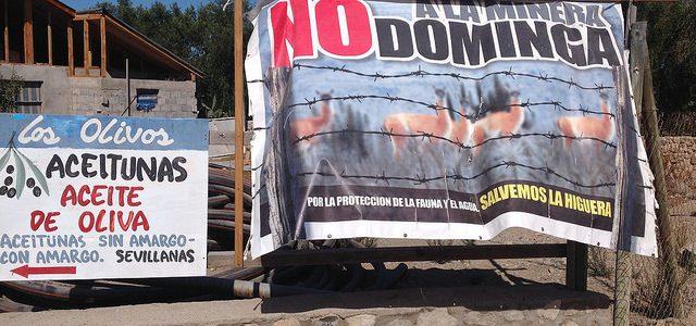 Chile –La larga lucha de los pescadores contra una mina del norte
