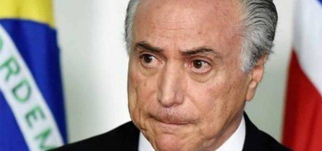 "Brasil –El impacto del ""Lava-Jato"" en el capitalismo brasileño"