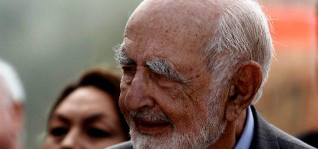 Chile – Los tres parlamentarios de la Nueva Mayoría que se quedaron en el homenaje a Agustín Edwards