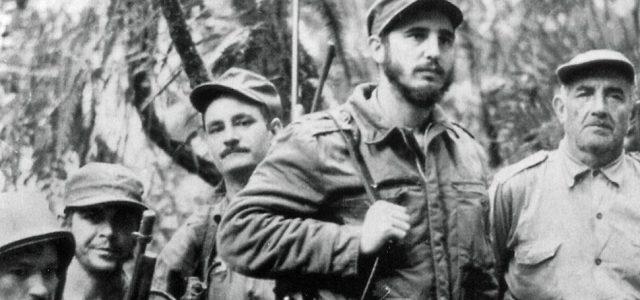 Alberto Bayo, el general que adiestró a la guerrilla de Castro y el Che