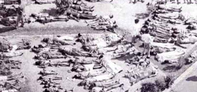 India – DESASTRE EN BHOPAL: MAS DE 30 AÑOS SIN JUSTICIA