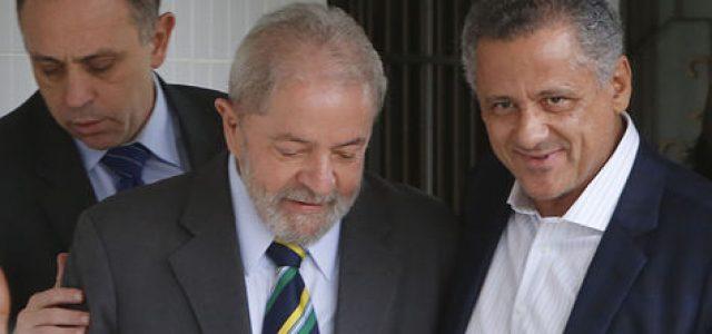 Brasil – Declaraciones de Lula ante el Juez Moro
