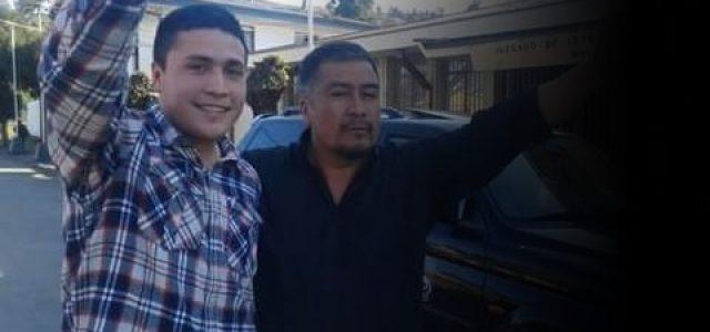 Chile / Wallmapu – Cae otro de los tantos montajes de las policías: hijo de Hector Llaitul fue absuelto de todos los cargos imputados