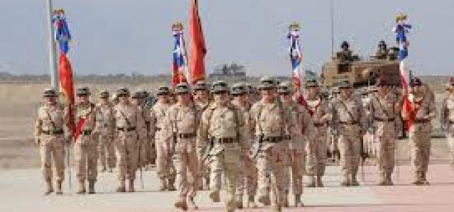 Chile – Alberto Mayol propone reforma a las Fuerzas Armadas