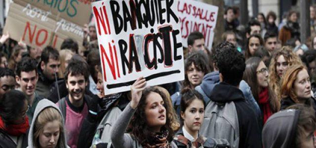 Segunda vuelta en Francia: elegido Macron, el candidato de los banqueros y de los grandes empresarios