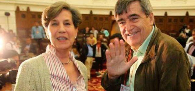 Chile – Derrumbe moral del socialismo inversionista