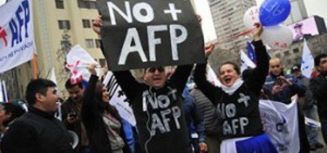Chile – Sistema de pensiones: radiografía a las preferencias ciudadanas más allá de lo técnico
