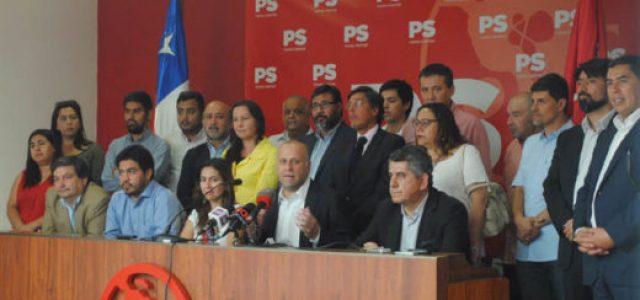Chile – LAS MILLONARIAS INVERSIONES DEL PARTIDO SOCIALISTA