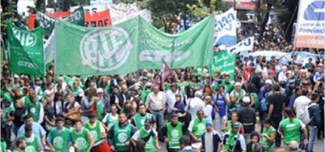 Argentina – Vídeo: Jornada de Autoformación en Seguridad Social