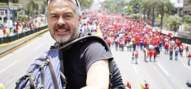 VENEZUELA: Chileno ex MIR es asesinado en Caracas