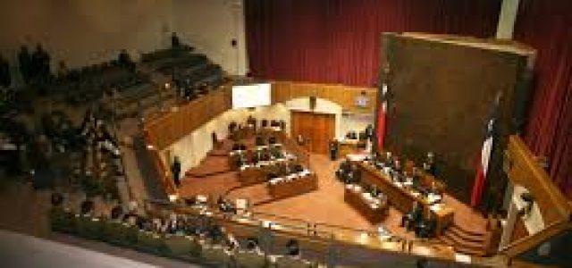 Chile – El exitoso lobby que tumbó artículos clave de la Reforma al Código de Aguas